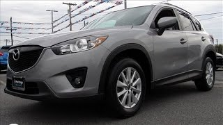 2013 Mazda CX-5 Baltimore Catonsville, MD #3U157685