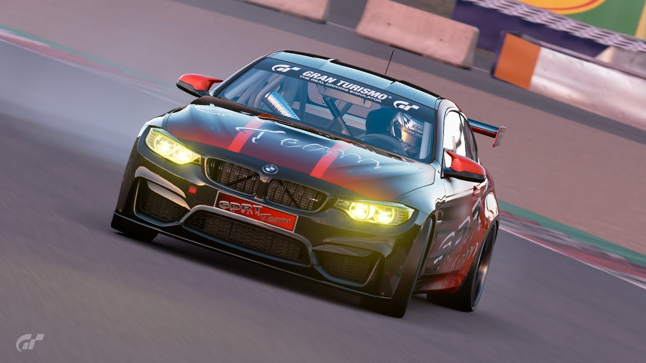 Gran Turismo™SPORT Red Bull Ring BMW M4 Gr 4