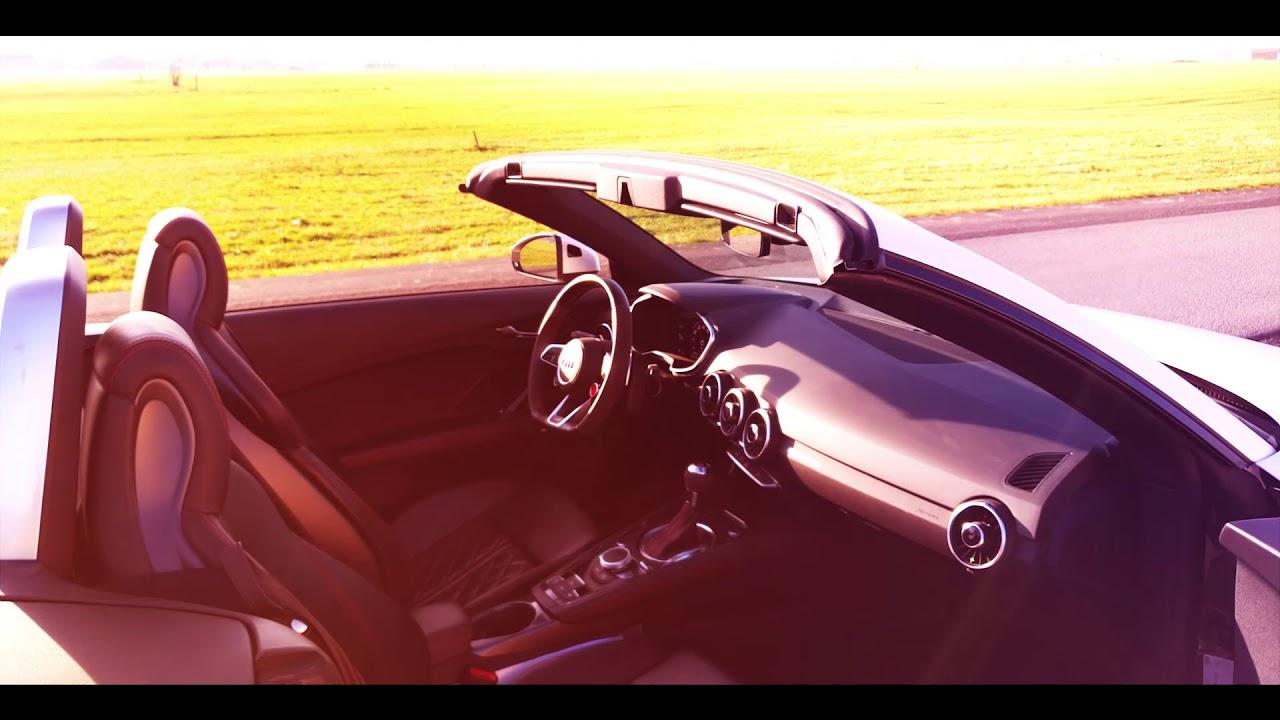 Audi TT RS Edit | Carporn - by jay