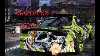 MAZDA RX-7 SPIRIT R '02-NEED FOR SPEED HEAT