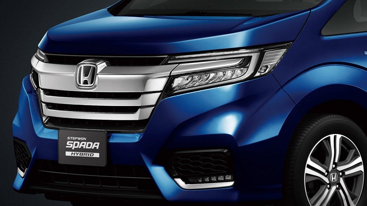 ホンダ 新型 ステップワゴン 一部改良 2020年1月9日発売
