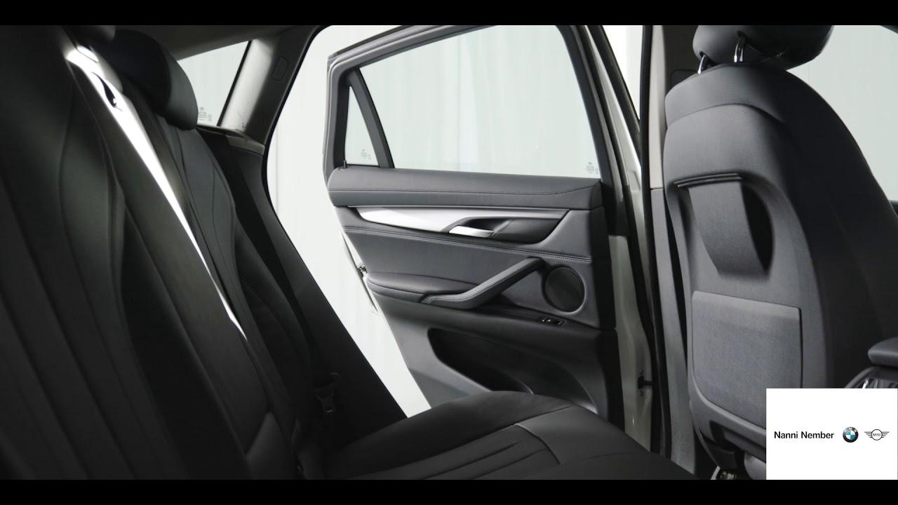 BMW X6 xDrive 30d occasione usato! Nanni Nember Concessionario BMW - Mini a Brescia