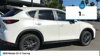 2020 Mazda CX-5 Touring FOR SALE in Corona, CA M3897