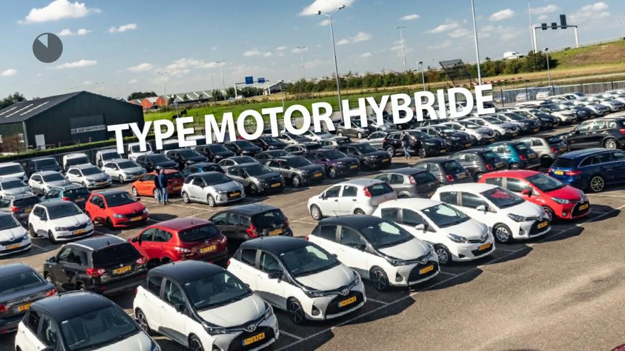 Toyota C-HR 1.8 Hybrid Dynamic CLIMA CRUISE CAMERA LMV