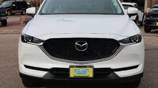 2020 Mazda Mazda CX-5 Touring in Colorado Springs, CO 80923