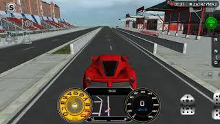 Drag race- Porsche 918 vs Ferrari La ferrari vs McLaren Senna