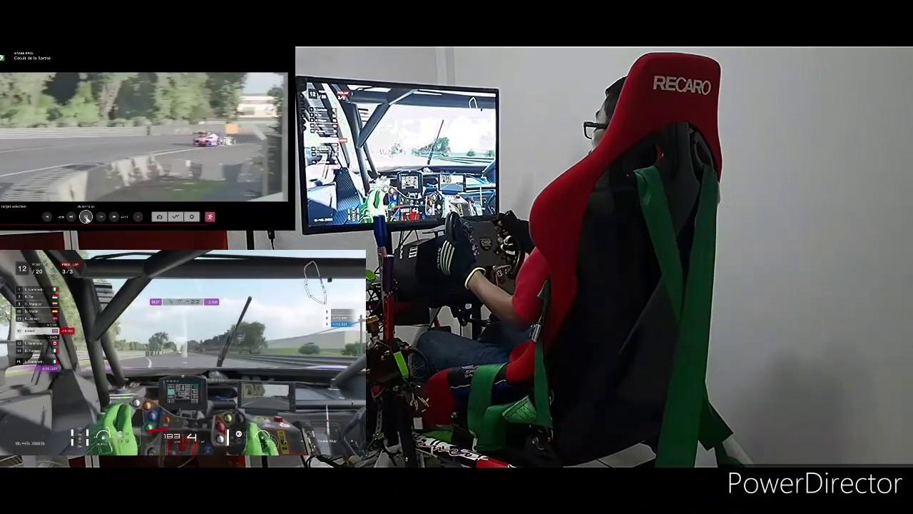 Bird sport   gt sport   Honda  nsx  gr2