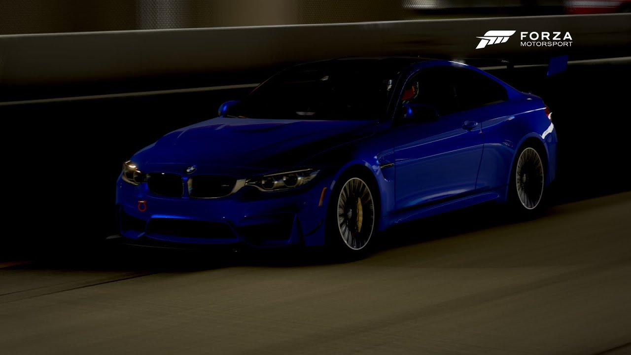 FM6 Best Sounds ##59: 2014 BMW M4 Coupe