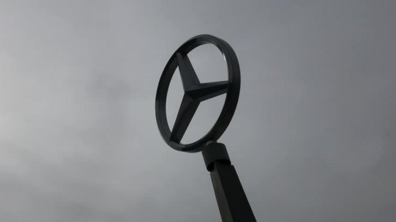 Is Mercedes-Benz Axing Seven Models?