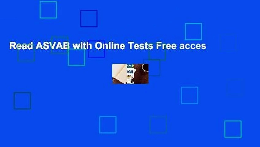 Read ASVAB with Online Tests Free acces