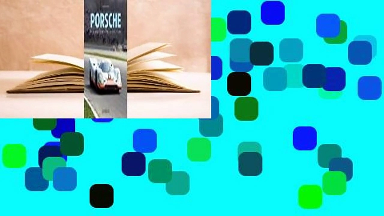 Nuovo e-book Porsche: Gli anni d'oro/The golden years D0nwload P-DF