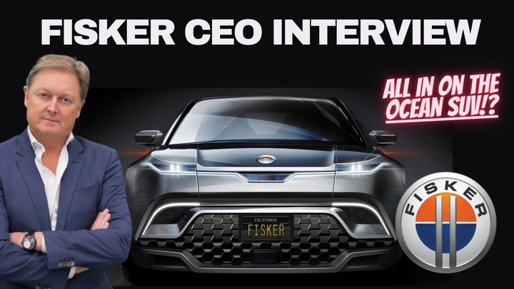 Fisker CEO on Winning Electric Vehicle Market Share with an Anti-Tesla Business Model