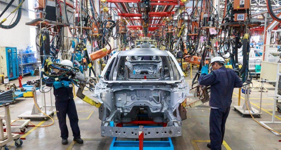 Malaysia's automotive dream hits the skids