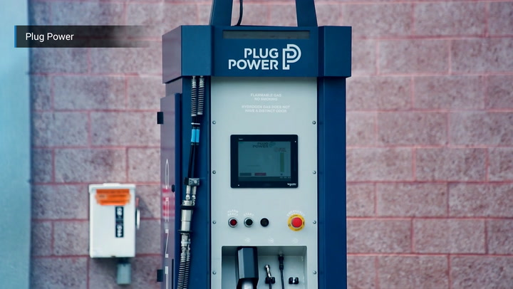 Plug Power Gets a $1.5 Billion Jolt From SK Group