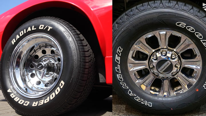 Goodyear and Cooper Agree to Roll Forward as a Combined Company