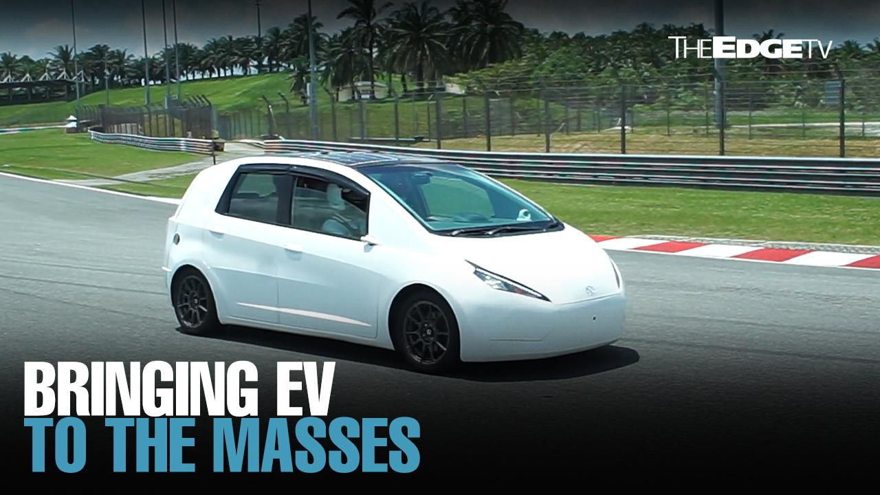 NEWS: MyKar wants to make EV affordable