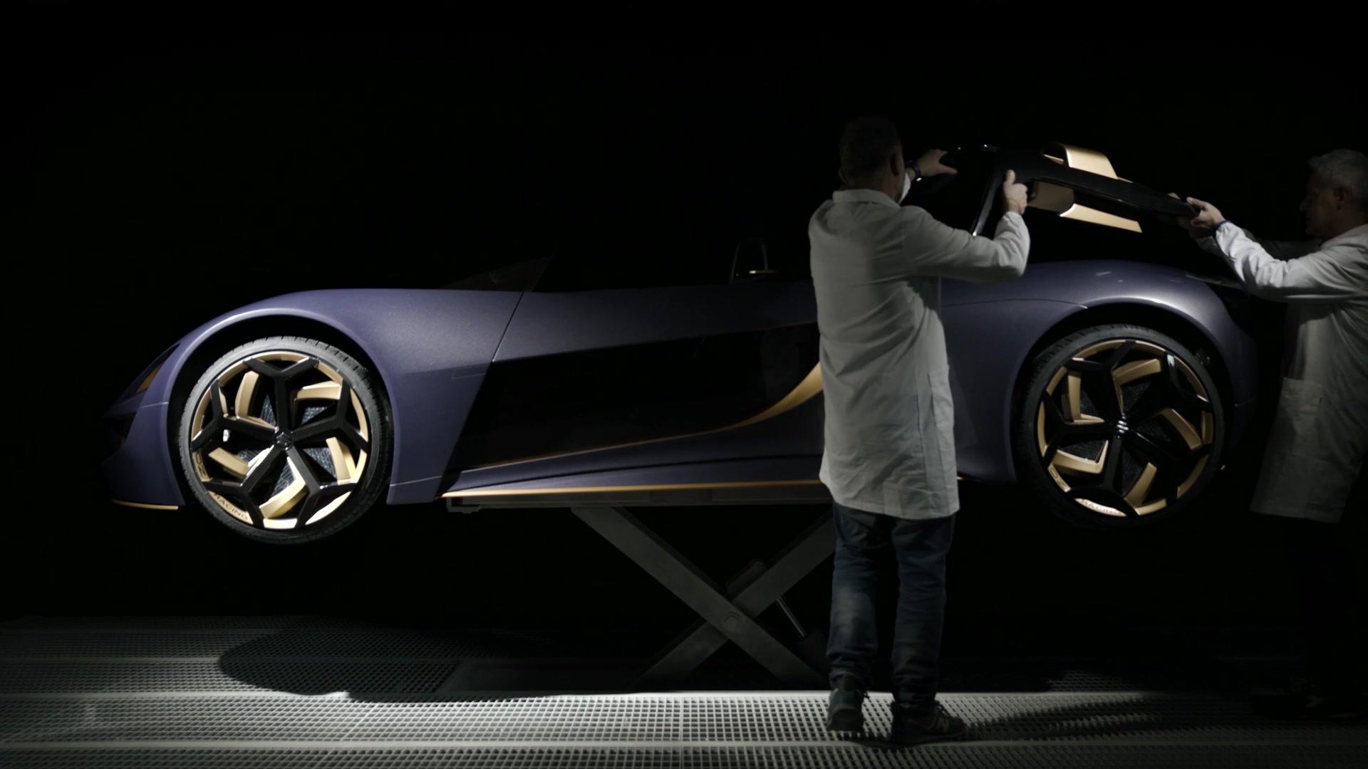 Suzuki MISANO - La Dolce Vita X Way of Life