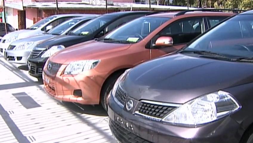 TAADA WANTS HYBRID CAR TAX EXEMPTIONS REINSTATED