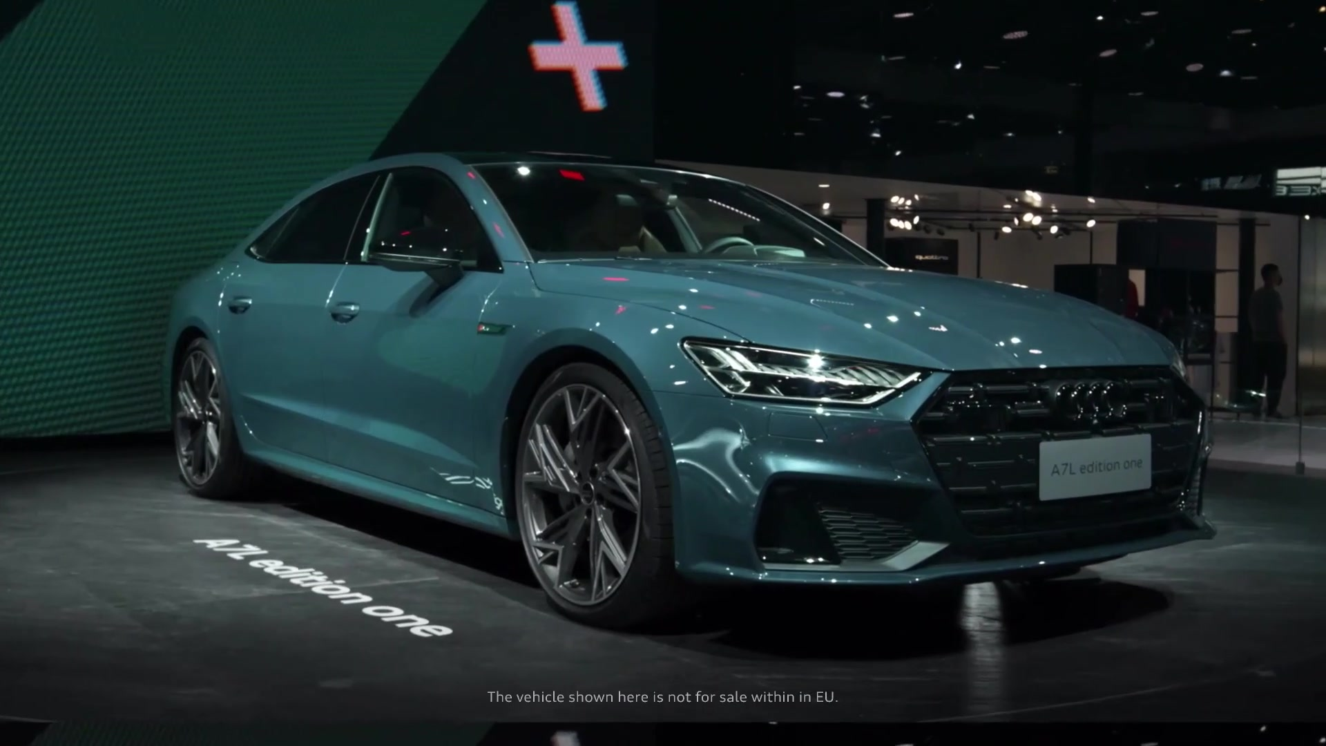 Audi Media Days - Corporate & Business - Part 3